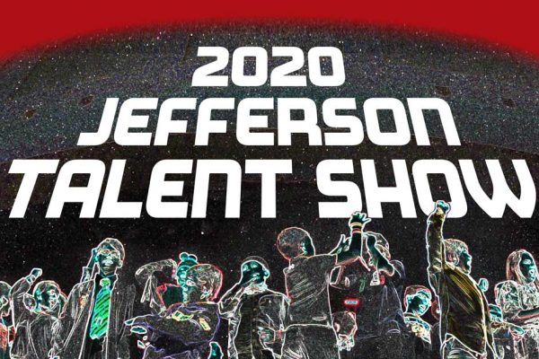 Jefferson Talent Show is March 6 at Lincoln Auditorium